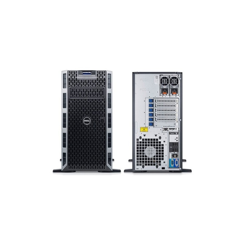 Serveur PowerEdge T430
