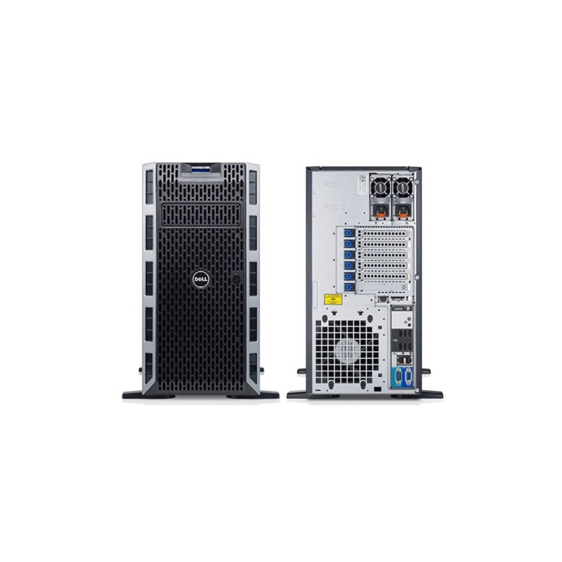 CELL PowerEdge T430