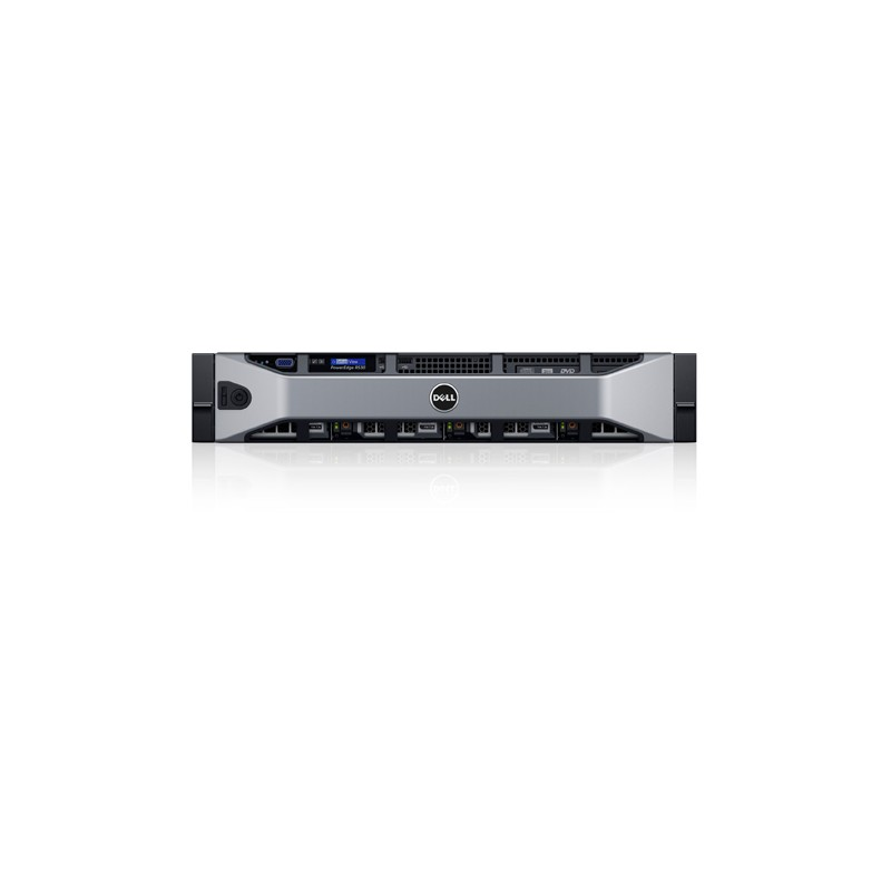 DELL PowerEdge R330 1U rack
