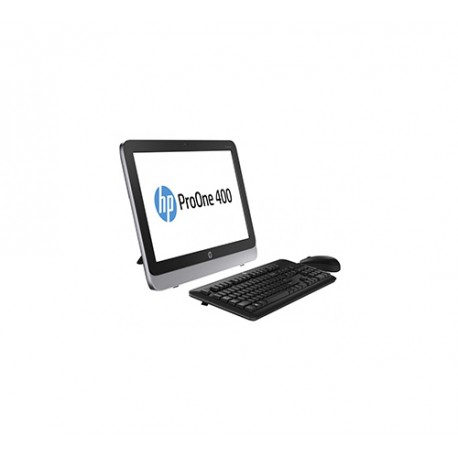 HP ProOne 400 G3 20-inch Non-Touch